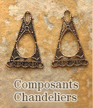 Composants Chandeliers