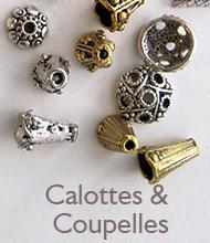 Calottes & Coupelles
