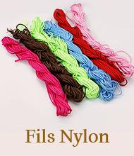 Fils Nylon
