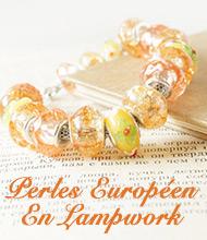 Perles Européen En Lampwork