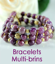 Bracelets Multi-brins