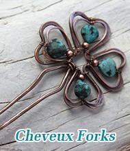 Cheveux Forks