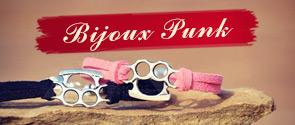 Bijoux Punk