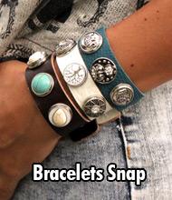 Bracelets Snap