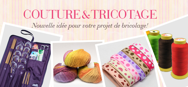 Couture & Tricotage