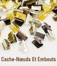 Cache-Nœuds Et Embouts