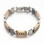 Bracelets En Acier Inoxydable