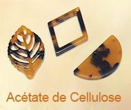 Acétate de Cellulose